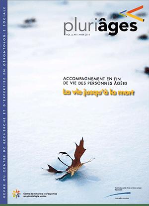 Vol. 2, N.1, Hiver 2011