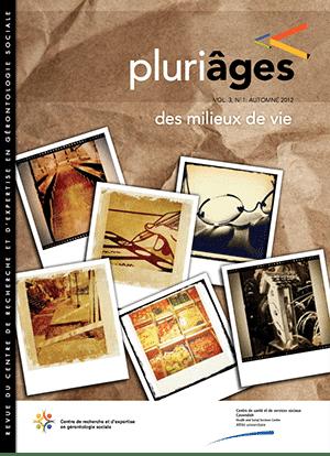 Vol. 3, N.1, Automne 2012
